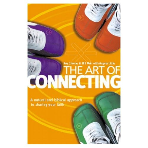 Art of Connecting book