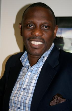 Pastor Yemi Adedeji 