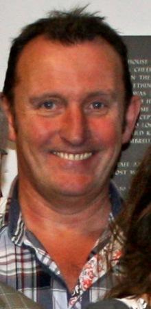 Andy Hawthorne