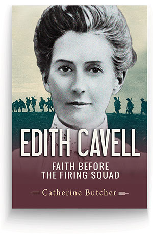 Edith Cavell bookcover