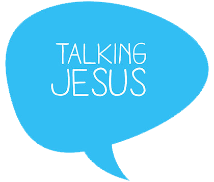 Talking-Jesus-Logo