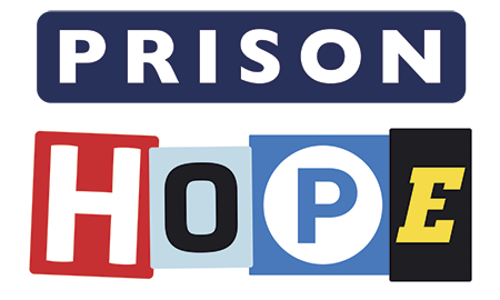 Prison HOPE Logo Medium